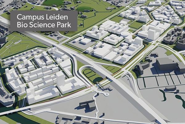 Campus Leiden Bio Science Park